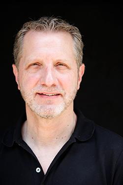 Gary Leopold