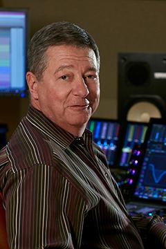 Mike Schatzlein, M.D.